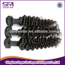 Hot sale synthetic kinky baby curl hair, new hai styling