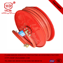 indoor fire hydrant box fire hose reel box