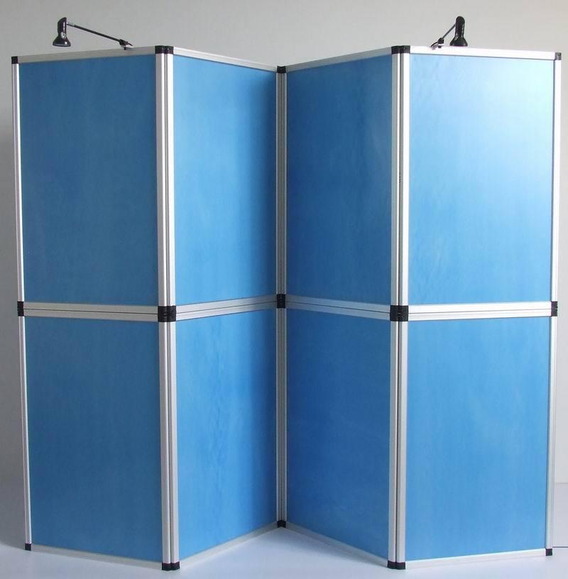 Dm 60 90cm Mdf Board Background Stand Exhibition Display