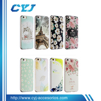 3D custom sublimation print cover case for samsung galaxy j5