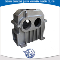 Factory price Iron China OEM ship D800 co2 sand casting