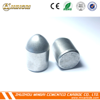 Factory solid tungsten carbide nail drill bits