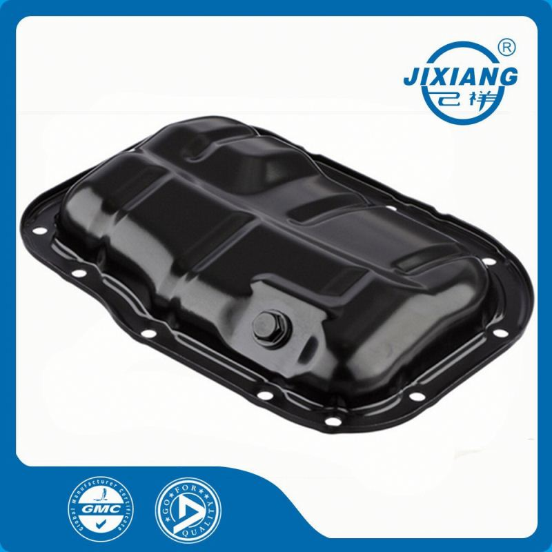 Engine Motor Lower Bottom Oil Pan Oil Sump Prius Corolla Scion OEM 1210237010 12102-37010 8118473