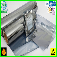 esd shielding film prevent electronic from factory