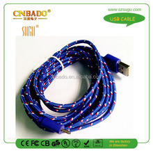 low voltage cable flex cable micro usb to rca cable