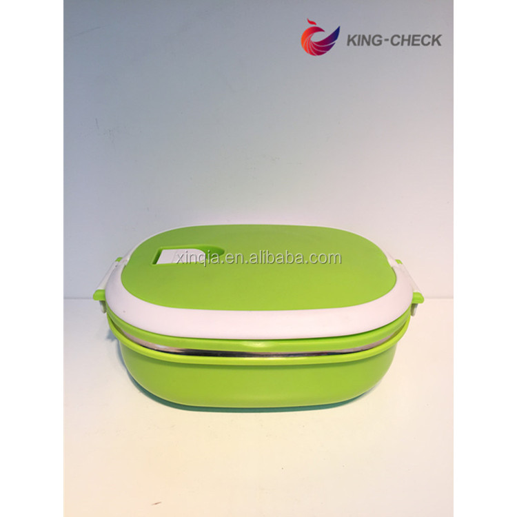 Home & Garden Stainless Steel Airtight Keep Warm Lunch Box