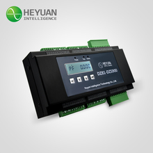 DZS900 HEYUAN Mutli-channel Smart Energy Meter with 2*RS485