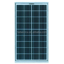 China manufacturer cheap offer 145w poly solar panel cells 156*156
