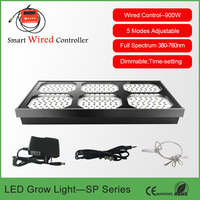 2016 Top Rated full spectrum 3 Watt LED Grow Light For Hydroponics