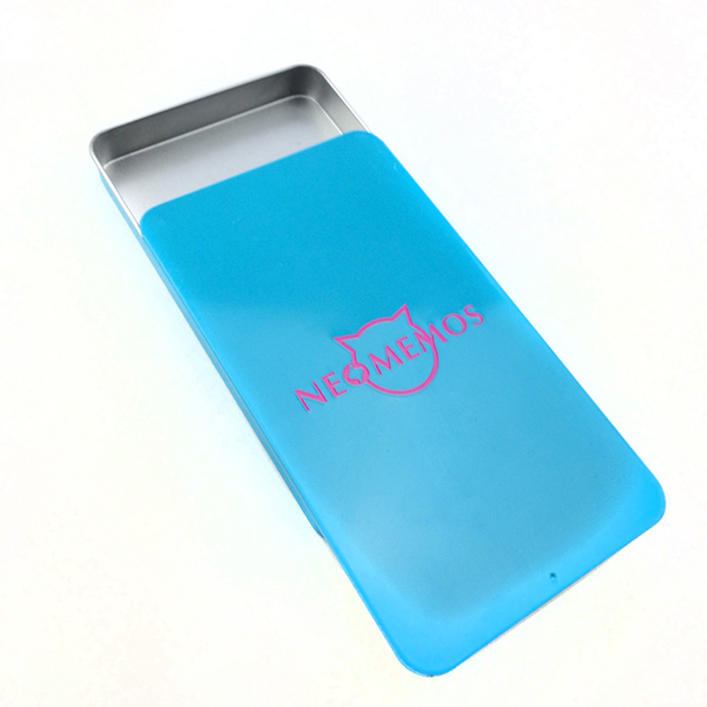 high quality custom metal case for nokia, metal case for electronics