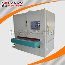 Plywood Wide Belt Sanding Machine