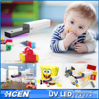 Multi Functional UV Light Baby Toy