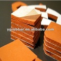 Silicone Self Adhesive Rubber Foam Sheet