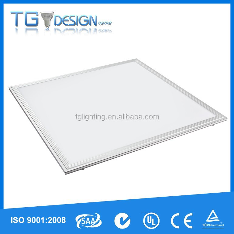 European style wholesale 48w flat led panel light at liquid mercury prices