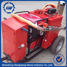 Asphalt/Concrete floor Crack Repairing/Sealing Machine