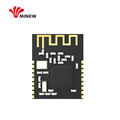 BLE Bluetooth4.0 nRF51822 Uart Transceiver Bluetooth Module