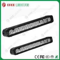 Led bar off road,High quality all size of 10watt cree 120W 20 inch 12v single row led bar off road