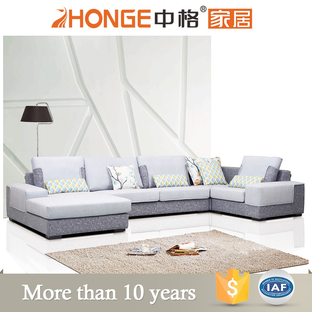 oem european style hotel furniture fabric sofa sex design with footrest tall people for heavy
