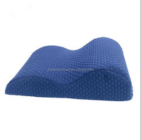 High Quality Memory Foam Leg Raiser,Memory Foam Medical Leg Rest Pillow