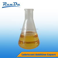 RD202 corrosion inhibitor anti friction oil additive zddp
