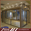 Glass garden room sunroom buy direct from china manufacturer