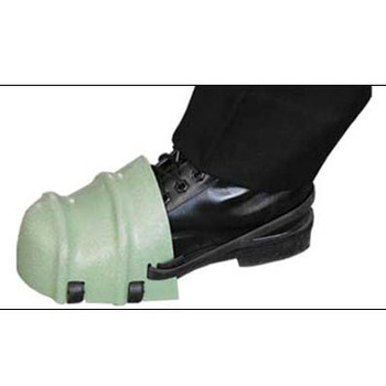 Plastic Foot Guard Safety protection tools Can be bulk booking with good quality