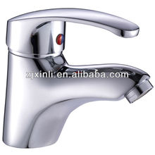 High Quality Brass Faucet, Polish and Chrome Finish, Best Sell Series Faucet