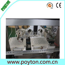 Assembly machine for blood collection tube machine