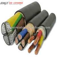 International ASTM IEC Standard Power Cable Sizes