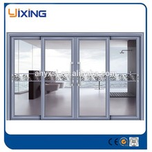 Alibaba China Supplier Aluminum Extrusion Windows And Doors