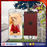 New arrival lcd digitizer mobile accessories market for iphone 5s