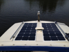 solar power plant 1mw solar panel flexible waterproof