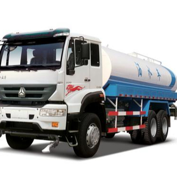 HOWO 6x4 Water Tanker Trucks 20-30cbmStreet Cleaning Water Tanker Transport Truck