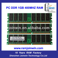 Destocking for sales low price long dimm 400mhz graphic card 1gb for ddr