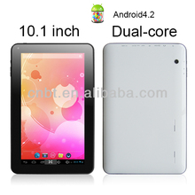 Android tablet for 7 inch Dual core with colorful back case