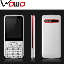 China mobile phone oem mobile phone 2.8 inch Android 4.4 mobile phone T3