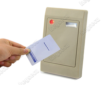 Waterproof Door Entry Electronic RFID Proximity Smart Security RFID Card Reader System