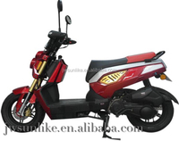Top sale new design scooter ZOOMER /125cc/150cc sport scooter with gasoline engine