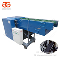 Automatic Best Sale Waste Textile Cutting Fiber Cutter Carbon Fiber Cutting Machine