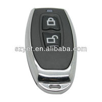 jumbo universal remote control codes for home/car alarm/garage door/window opener YET027