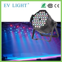 EV 354-C led 54pcs par light stage light guangzhou supplier