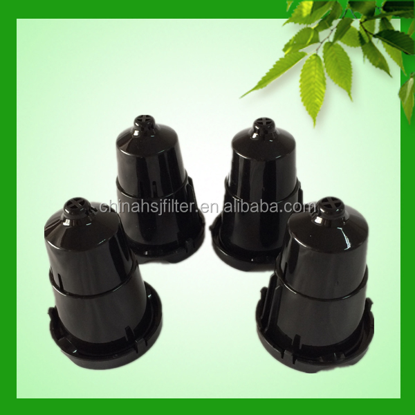 New arrival High quality k cup coffee capsule holder or rack