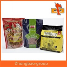 Pet feed /animal food/dog food plastic packaging pouch animal feed plastic bags