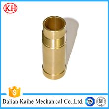 brass part split air conditioner spare part output carrier subassembly automation parts