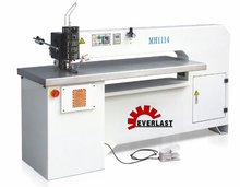 MH1114 Veneer Edge Jointer Machine