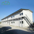 China manufacture Steel Structure prefabricated house building for office