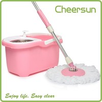 Yotube buying from china new products spin mop