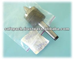 VCI plastic film, bags/ covers for engineering goods