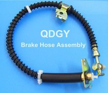 atv rear brake assembly