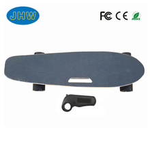 4 Wheels Electric Long Board Boosted skateboard deck with Remote